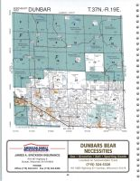 Dunbar T37N-R19E, Marinette County 2000